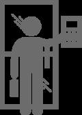 security-pin